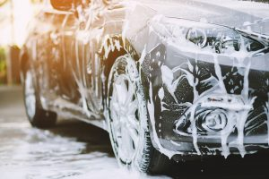 car cleaning petersfield