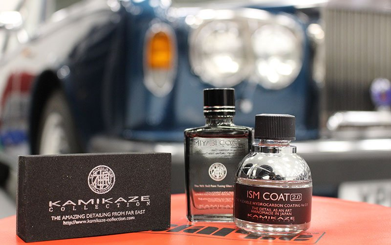 The Master car paint correction detail is available at our premises in Petersfield close to Hampshire and West Sussex