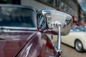 Detailing Classic Cars Hampshire West Sussex