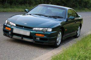 JDM Car Detailing Hampshire