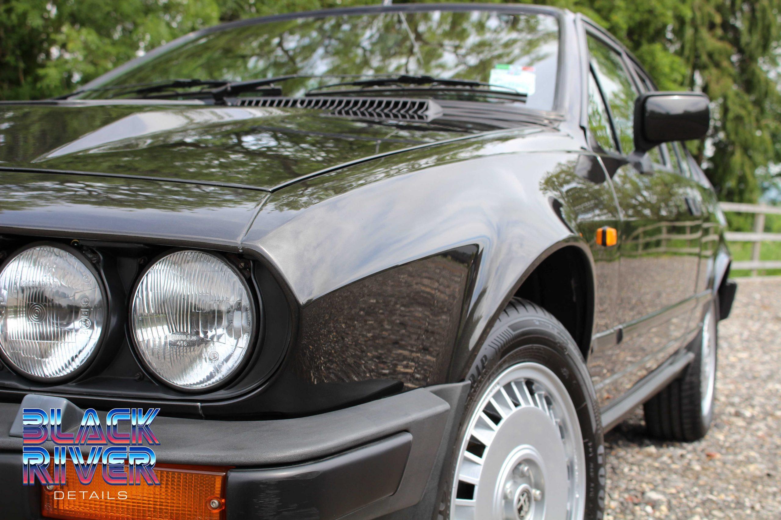 Alfa GTV6 Photo #16