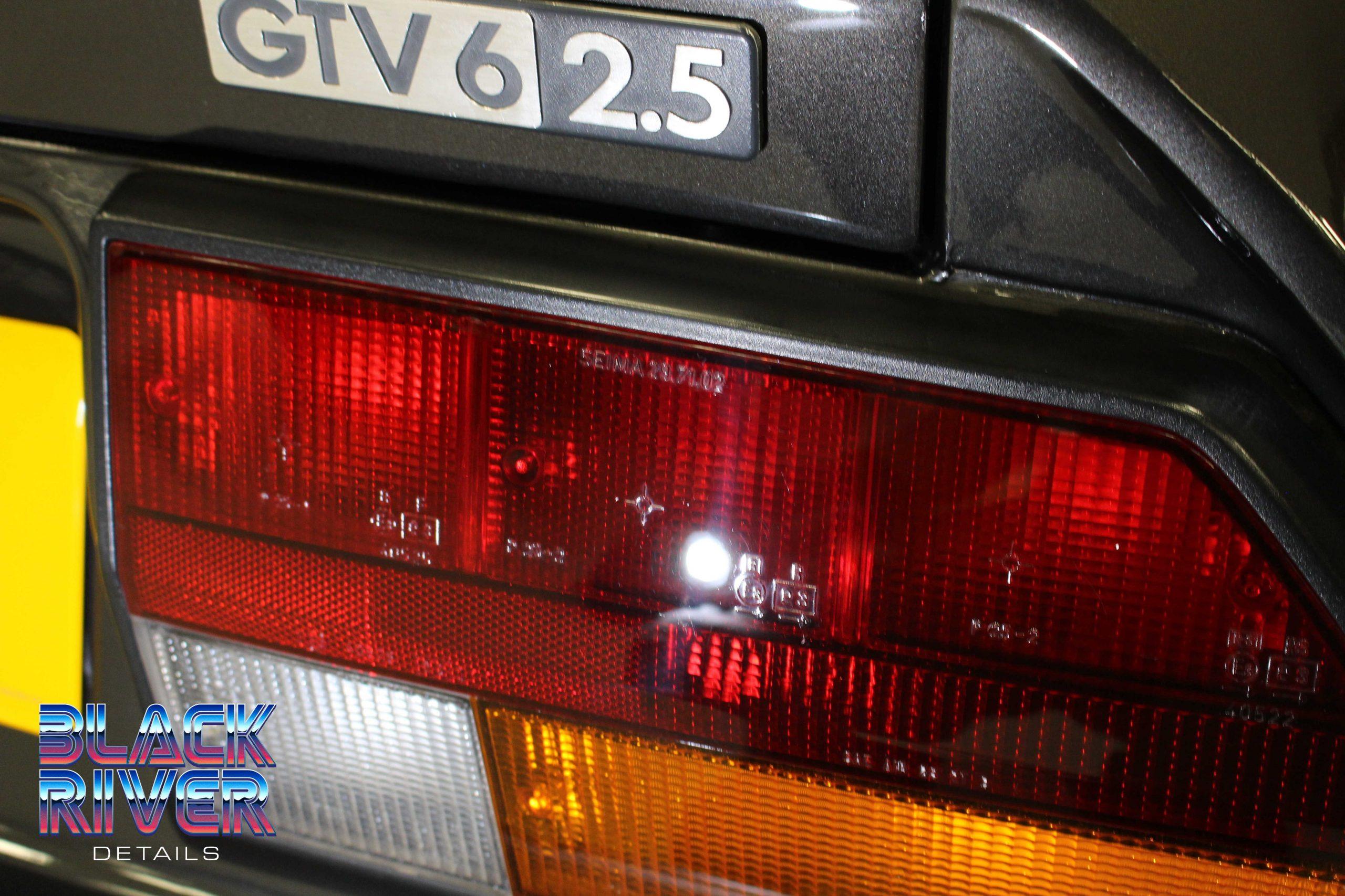 Alfa GTV6 Photo #9